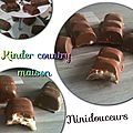 kinder country maison