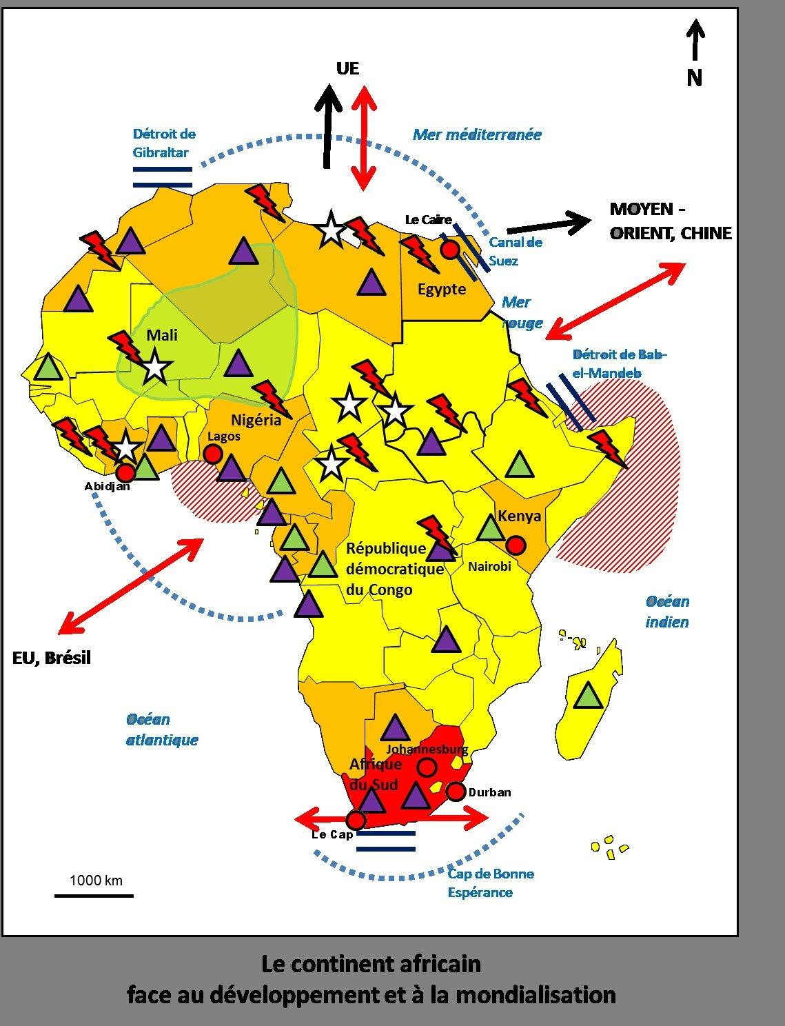 afrique-histoire-geographie