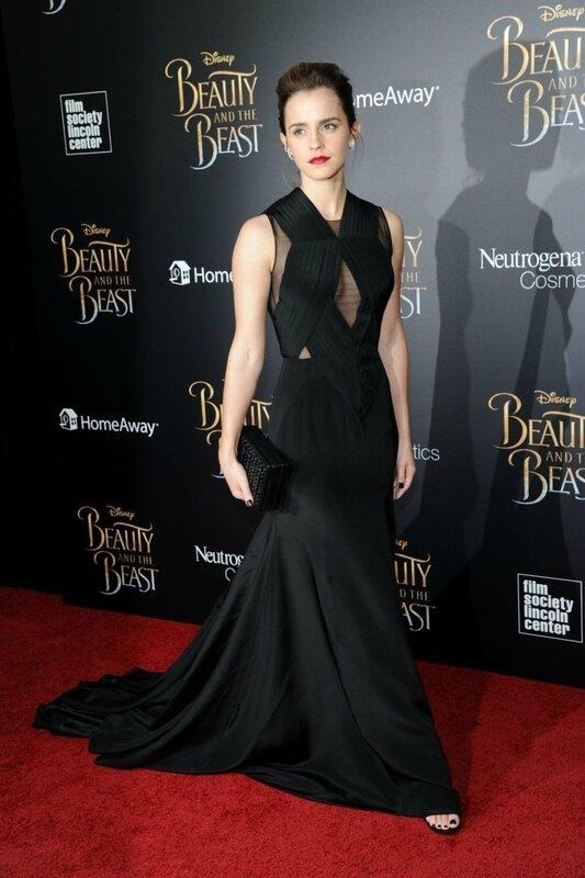 Beauty & the Beast_NY Premiere 08