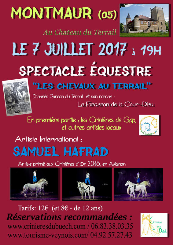 affiche spectacle19h