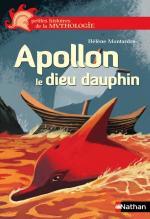 Apollon le dieu dauphin couv