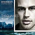 Casting officiel du film Divergent