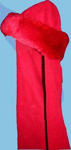 ventes spéciales outlet à vendre Style classique Echarpe bonnet + paire de moufles bébé - dressing family