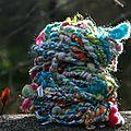Etoiles filantes et laines filées