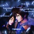 Linoa - Final Fantasy VIII