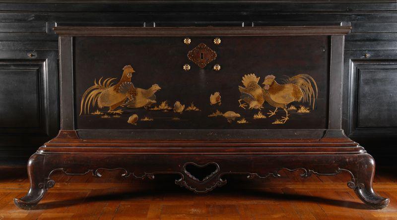 singes et dragons la chine et le japon chantilly au xviiie si cle une exposition du mus e. Black Bedroom Furniture Sets. Home Design Ideas