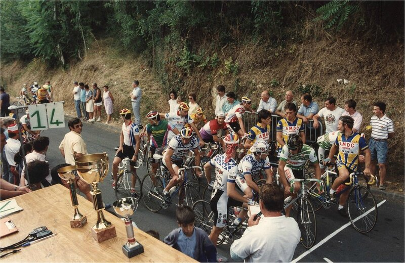Douzillac 1990