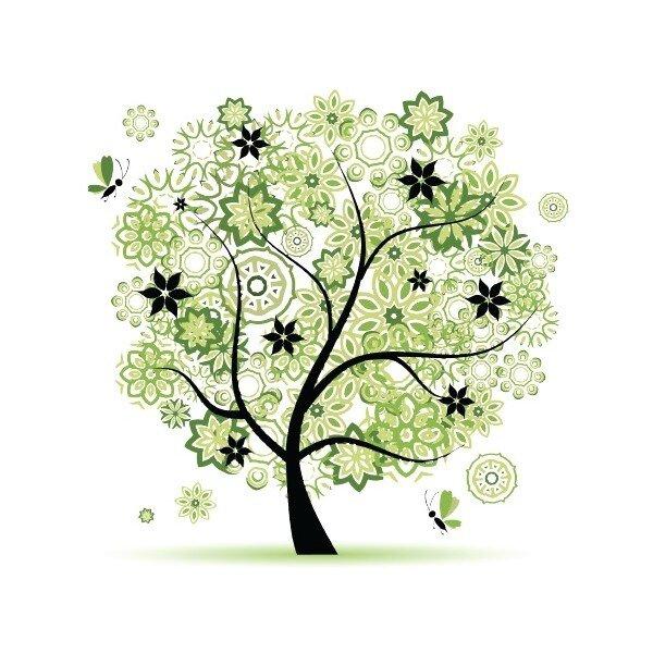 tatouage-arbre-vert-tattoo