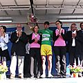925 podium maillot vert