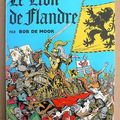 C1 - Le lion de Flandre - EO 1976 Edition Deligne