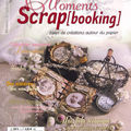 Moments scrapbooking numéro 4