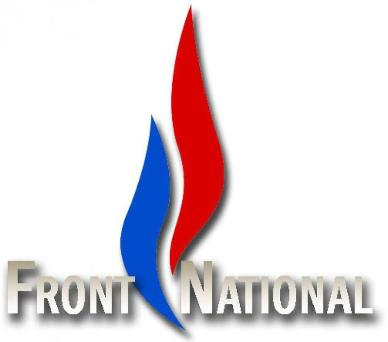 logo Front national 01