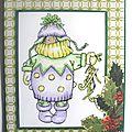cartes reçues Noël et voeux 2015 2016 010