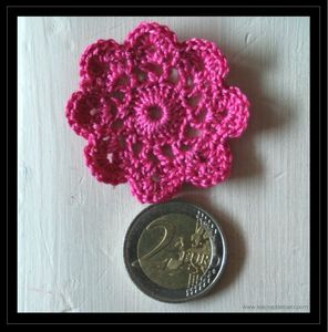 Doily_taille