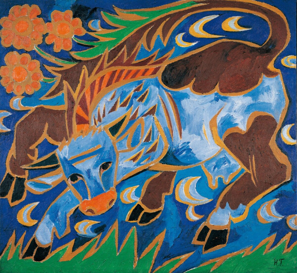 Chagall to Malevich: 130 masterpieces of the Russian avant-garde on view at the Albertina