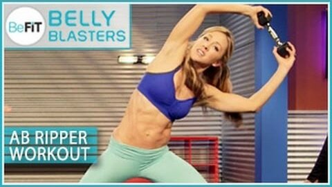 Be fit belly blasters