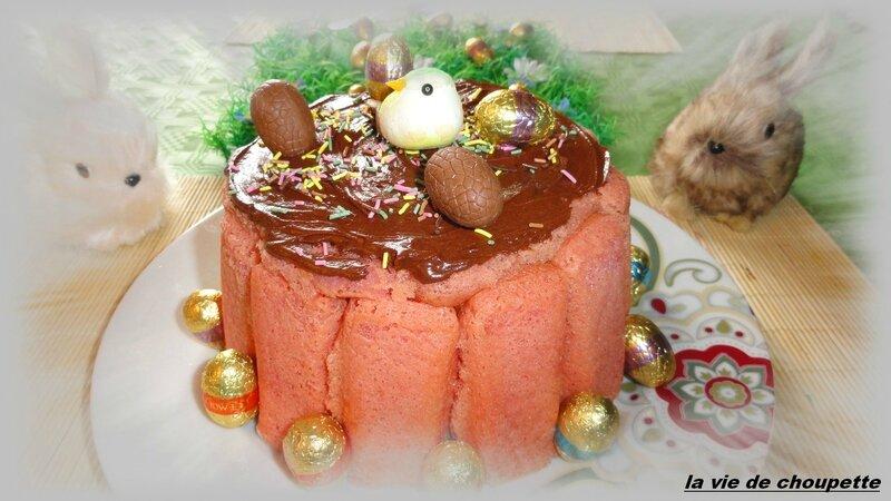 charlotte mousse au chocolat-1671