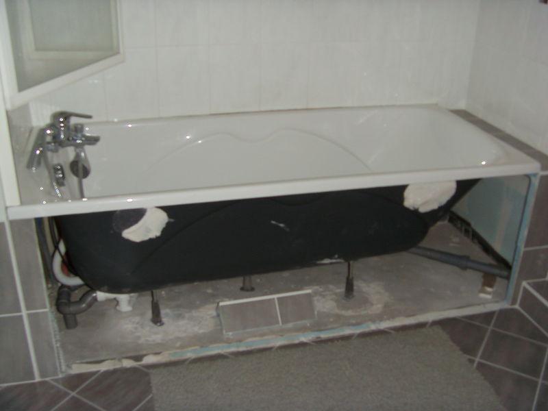 Badezimmer Mzelle Figele - Champignon salle de bain