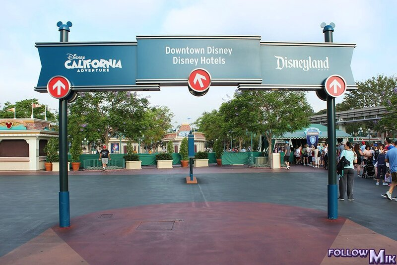 Disneyland Resort 001