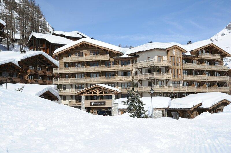 2 Exterieur de l'hôtel N°2- Hotel exterior