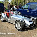 Lotus super seven (Retrorencard avril 2011) 01