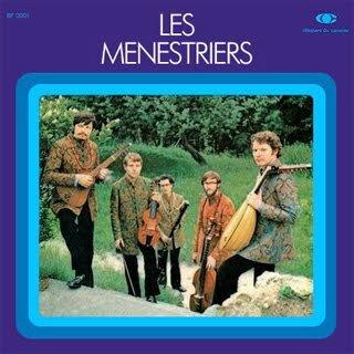 42 Les Menestriers - [1969 FRA] - Les Menestriers