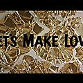 Let's make love caps 1