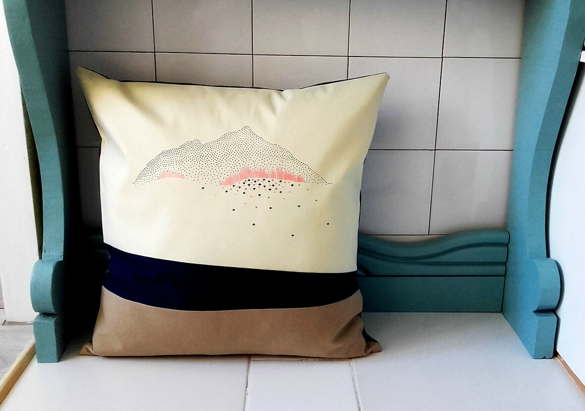 COUSSIN 50x50
