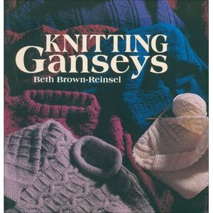 Knitting_ganseys