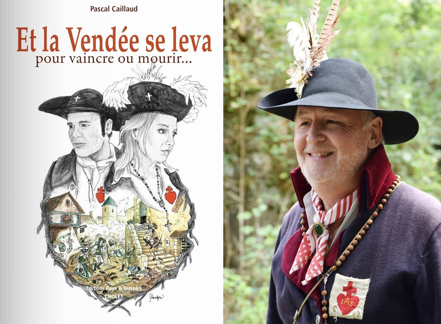 Roman historique : « Et la Vendée se leva… »