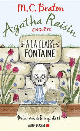 agatha-raisin,-tome-7---agatha-raisin-and-the-wellspring-of-death-970274-264-432