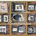 Album de communion