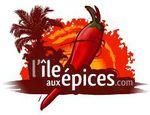 acheter des épices - L'île aux épices