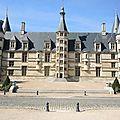Nevers, le palais Ducal (58)