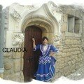 CLAUDIA