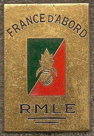 14R Insigne Régiment de Marche Légion Etrangère