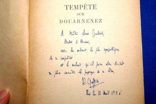 Dédicace 11_4_1956