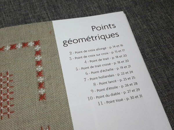 Points complices 1a