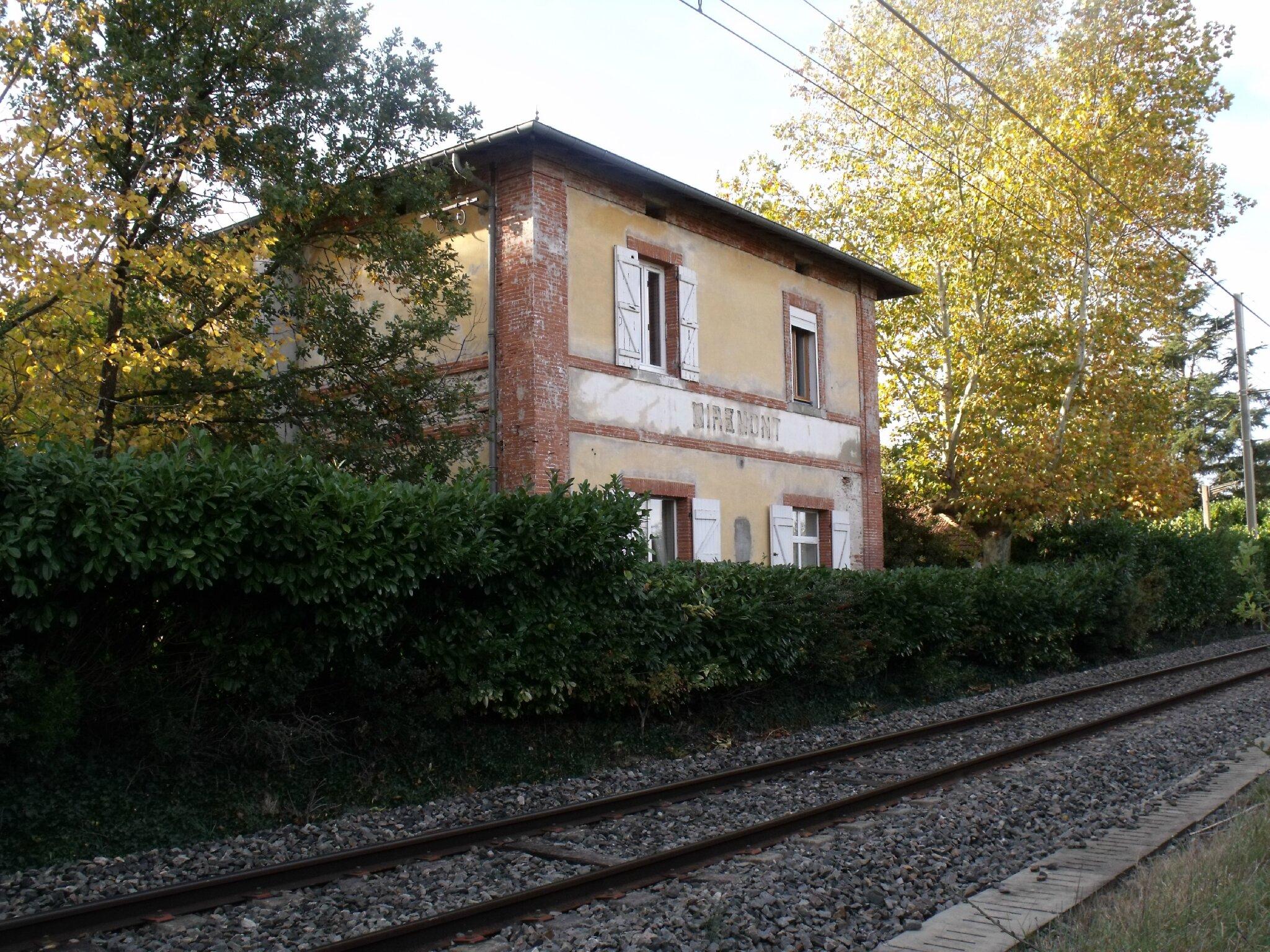 Miremont (Haute-Garonne - 31)