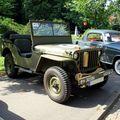 Willys type MB de 1943 (34ème Internationales Oldtimer meeting de Baden-Baden) 01