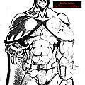Anciens dessins - batman n°3