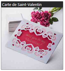 carte st valentin canvas brother
