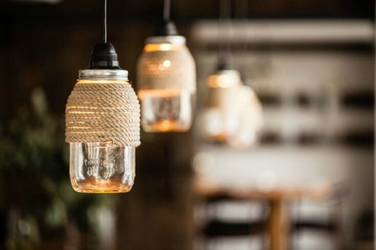 DIY-mason-jar-wrapped-hanging-light-via-A-Pair-and-a-Spare-Remodelista-01