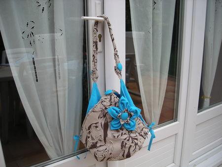 sac de Sandrine