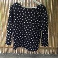 Blouse recto verso