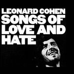 1971 SONGS OF LOVE AND HATE