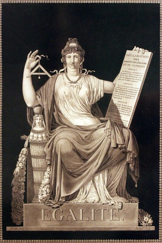 14- 1793_Egualité