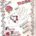 Atelier poésie chez Rodia Février 2009