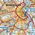 Etape 22, Gradignan - Bordeaux