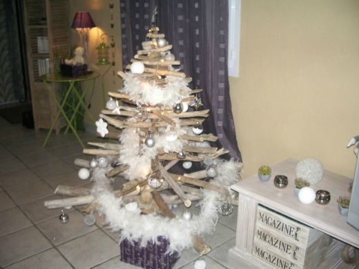 Preview - Creer un sapin de noel original ...